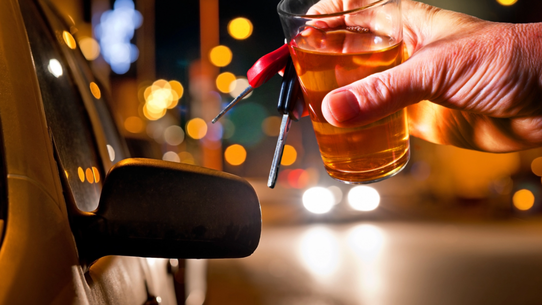 How to Prevent Felony Charges after a DUI